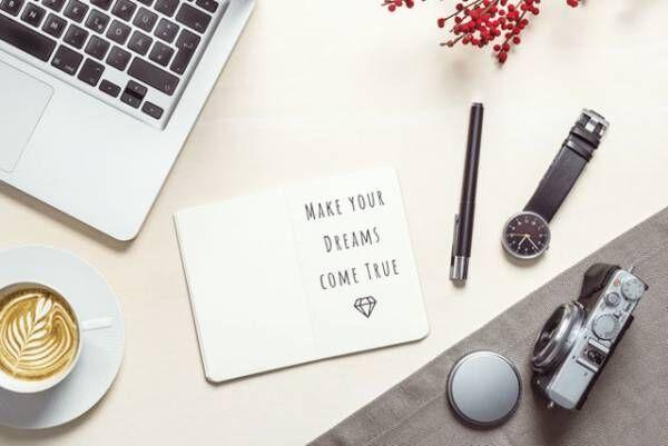 モチベーションを維持できる! 夢が叶いそうな考え方6つ