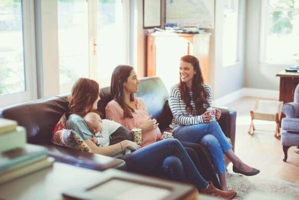 ストレスフリーなママ友付き合いをするためのヒント4つ