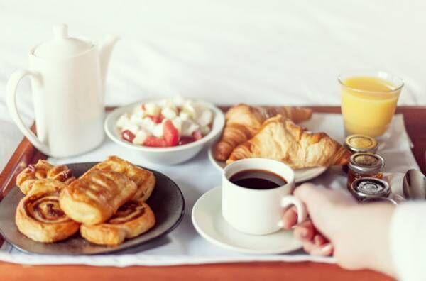 おうち時間を快適に過ごすため行いたい朝のルーティン