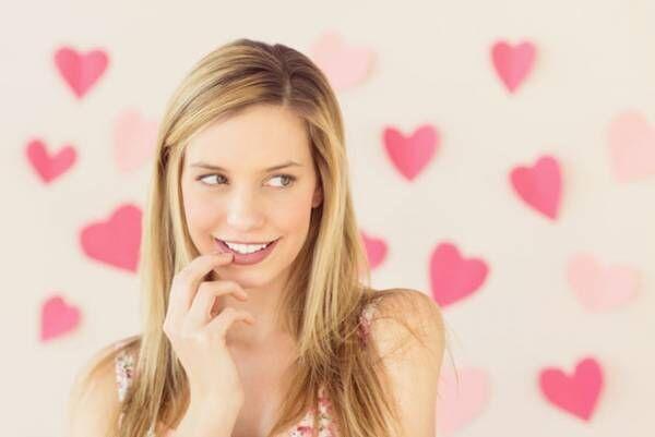 特別美人ってわけでもないのに…なぜ?「彼氏が途絶えない女子の秘密」