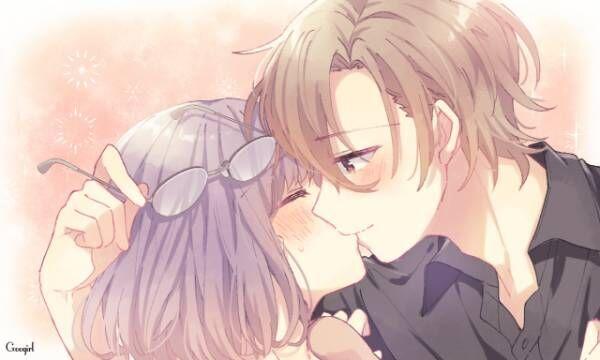 キスの長さは愛情の深さ? ずっとキスしていたい男性の本音4つ