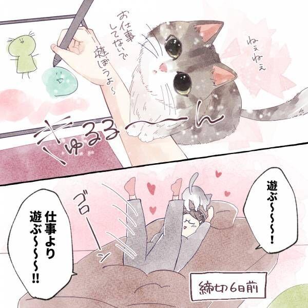 猫好きあるある! 恋人よりも猫と暮らしている方が良い理由 Vol.5