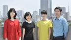 『かもめ食堂』チームの新作が始動! 小林聡美、加瀬亮らが撮影を前に心境を告白