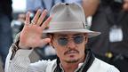 ジョニー・デップの膨大な帽子コレクションに危機! ヴァネッサが断捨離を迫る