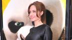 ブラピ、カンヌ最高賞受賞前にアンジーの同伴で『カンフー・パンダ2』プレミアに