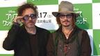 ジョニー&バートン監督、8度目のコラボ作『ダークシャドウズ』が英国で撮影開始!