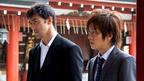 原作・東野圭吾×主演・阿部寛「新参者」が映画に! 加賀シリーズ最高傑作に挑む