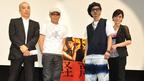 """高良健吾&鈴木杏が『軽蔑』撮影最終日の""""試練""""を明かす!"""