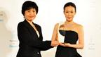 中谷美紀、憧れの女優は高峰秀子「輝き続けられるように自分を磨きたい」