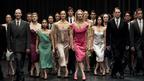 ヴェンダースが亡きダンサーに捧げる、世界初3Dアート映画『PINA 3D』日本公開決定!