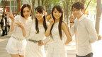 『モテキ』でPerfumeが映画初出演! 森山未來が4人目のPerfumeメンバーに?