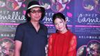 吉高由里子、韓国で行定勲監督に「放し飼いにされました」