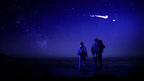 感動のドラマが詰まった『はやぶさ』の新画像が到着! 満天の星空に映る正体は?