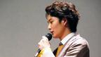 岡田将生、釜山映画祭でサイン攻め! 『アントキノイノチ』への特別な思い明かす