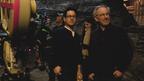 スピルバーグがJ.J.と初タッグを組んだワケを語る!『スーパーエイト』特別映像