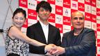 西島秀俊が最新作『CUT』で受けた「人生で最大の衝撃」を告白