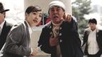 KARA・ニコルがオダギリ、チャン・ドンゴン競演作で映画デビュー!