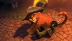 ガガのラテンビートに乗せてネコたちが踊る!『長ぐつをはいたネコ』特別映像が到着