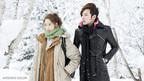 グンソク×少女時代・ユナ、極寒の北海道で撮影!「冬ソナ」チーム新作ドラマ進行中