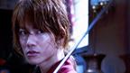 佐藤健演じる剣心が華麗に舞う! 『るろうに剣心』最新特報映像が公開