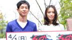 戸田恵梨香の「この映画は餃子の映画かも」発言に加瀬亮がすかさずツッコミ!
