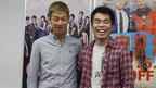 『ガール』深川監督×『宇宙兄弟』森監督、売れっ子コンビが「映画監督」を熱弁!