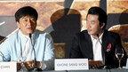【カンヌレポート】ジャッキー、クォン・サンウ初共演作でアクション解禁のワケ明かす
