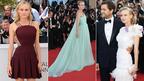 今年のおしゃれ女王は? カンヌの華麗なるドレスファッションを総決算!