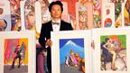 「ジョジョ」原画展が日本とイタリアで開催! 荒木飛呂彦「夢にも思わなかった」