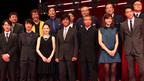 織田裕二、『踊るFINAL』晴れ舞台で「今日は滑舌悪い」と照れ笑い