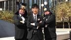 上地雄輔ら『のぼうの城』の侍たちが出陣 モントリオール世界映画祭で大歓声!