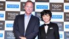 キーファー・サザーランドが来日 新作ドラマで東日本大震災に関するエピソードも!