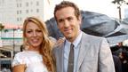 ブレイク・ライブリー、ライアン・レイノルズとサウスカロライナで結婚