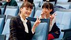無邪気すぎる綾瀬はるかに、岡田将生が「小学生か!」と大爆笑