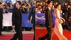 釜山映画祭レッドカーペットで佐藤健、加瀬亮らもファンに笑顔!