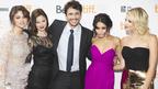 ジェームズ・フランコ、ハリウッド若手女優たちと交際のうわさをブログで否定