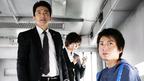 大沢&松嶋&藤原『藁の楯』キャスト陣、「最高です」と撮影に手応えアリ!