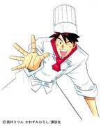 櫻井翔、自身初の料理人役に! 2015年新春 ドラマ「大使閣下の料理人」