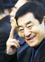 高倉健、83年の生涯に幕…吉永小百合&広末涼子&大竹しのぶから追悼コメント「神様みたいな人」