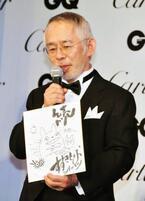 ジブリ鈴木敏夫「まだスタジオジブリは続く」 宮崎駿の引退後も「忙しい」