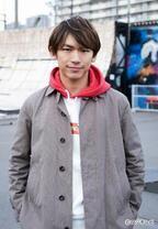 「EXILE」NAOTO、ドラマ「ディア・シスター」に出演! 岩田剛典は「照れくさい」