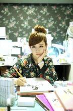 能年玲奈主演『海月姫』に原作者・東村アキコがカメオ出演!映画の世界観に「満足」