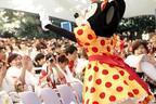 """【ディズニー】ランドで平成26年度""""成人式""""開催! ミッキーたちが新成人の門出を祝福"""