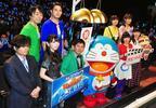 スタート時は14歳だった2代目ジャイアン声優・木村昴、10周年に感慨!「24歳になりました」