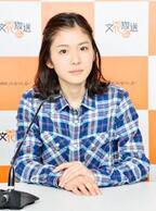 松岡茉優、ラジオ番組初レギュラーに挑戦! タイトルも命名「松岡茉優ト文化的交流」
