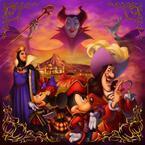 【ディズニー】今年の秋は、ヴィランズ一色のクールで妖しいハロウィーン!