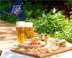 二子玉川ライズの夏季限定ビアテラスは、本格スペイン料理店で一歩リード!?