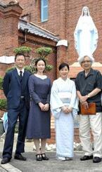 二宮和也、吉永小百合との親子役は「贅沢な時間」…『母と暮せば』長崎でクランクアップ