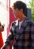 イ・ミンホ、プロデューサーズチョイス賞受賞! 第19回プチョン国際映画祭