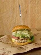 東京・自由が丘にNYで大人気のオーガニックなグルメバーガーショップがオープン!